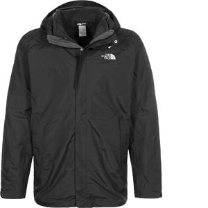 The North Face EVOLUTION II Blouson tnf black