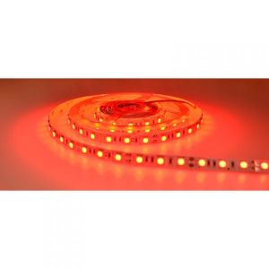 Vision-El BANDE LED ROUGE 5 M 60 LEDS 14.4 W / M IP20 12V