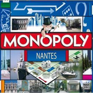 Image de Winning Moves Monopoly Nantes