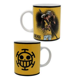 Abystyle Mug One Piece Trafalgar Law (32 cl)