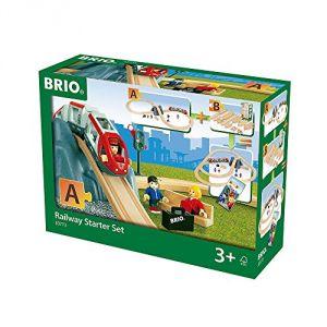 Brio 33773 - Circuit de train voyageurs en 8