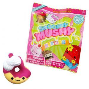 Bandai Smooshy Mushy - Besties Surprise