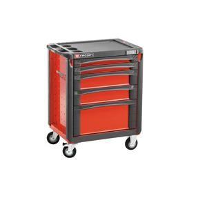 Facom JET.5M3 - Servante d'atelier mobile JET+ 5 tiroirs