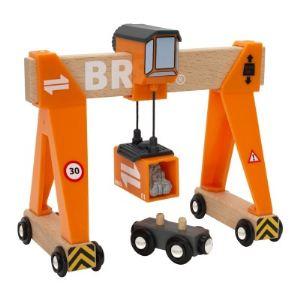 Brio 3732 - Grue-portique