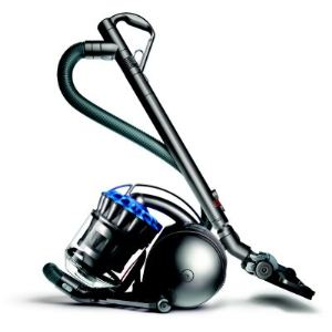 Dyson DC37C Allergy Home Care - Aspirateur traîneau sans sac