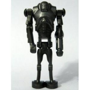 Lego Mini-figurine Star Wars : Super Bataille Droid avec bras Blaster
