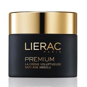 Lierac Premium - Crème voluptueuse anti-âge absolu