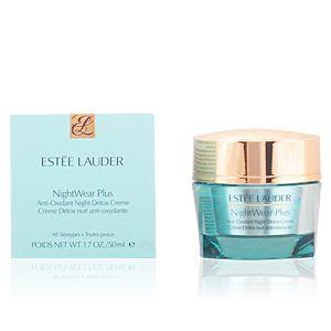 Estée Lauder NightWear Plus - Crème détox nuit anti-oxydante