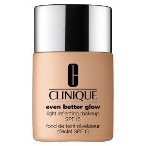 Clinique Even better glow 70 Vanilla - Fond de teint révélateur d'éclat SPF 15