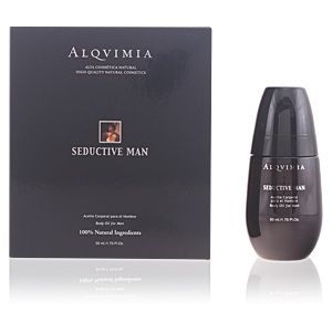 Alqvimia Seductive Man Body Oil for Men