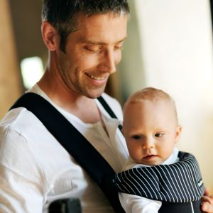 Porte bébé BabyBjörn - Comparer les prix et acheter 22bdad8d9f5