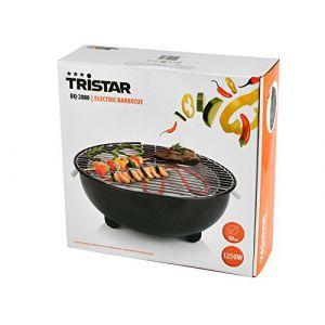Tristar BQ-2880 - Barbecue électrique ø30 cm