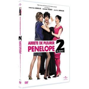 Arrête de pleurer Pénélope 2, la suite !