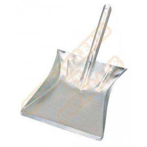 Janett Pelle poussière métal galvanisé
