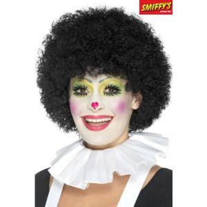 Smiffys Tour de cou de clown, rouge