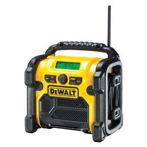 Dewalt DCR019 - Radio XR Compact FM AM