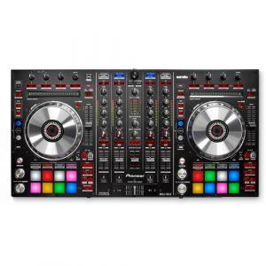 Pioneer DDJ SX2 - CONTROLEUR DJ USB