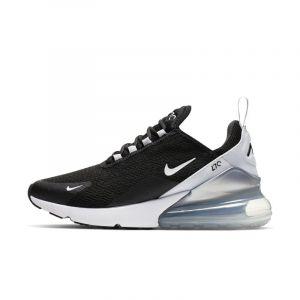 Nike Chaussure Air Max 270 Femme - Noir - Couleur Noir - Taille 37.5