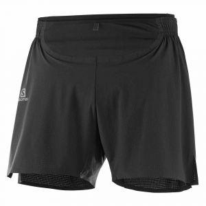 Salomon Sense Pro Short M Black / Black XL