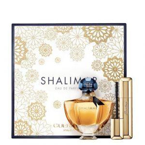 Guerlain Shalimar - Coffret eau de parfum et mascara Cils d'Enfer