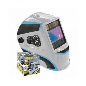 GYS Masque LCD ERGOTECH 5-9/9-13 G SILVER 044173
