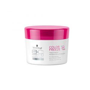 Schwarzkopf BC Color Freeze - Masque Eclat Couleur - 200 ml