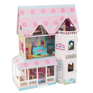 KidKraft Maison de poupée victorienne