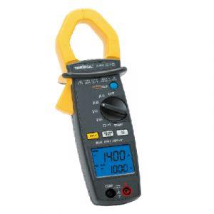 metrix Pince multimètre bi-afficheur MX675 1000AAC 1400ADC