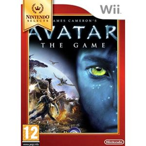 James Cameron's Avatar : The Game [Wii]