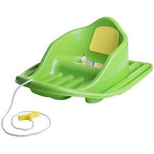 Stiga Luge pour bébé Froggy Cruiser