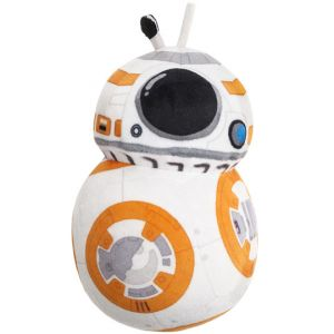 Joy Toy Peluche Star Wars BB-8 (17 cm)