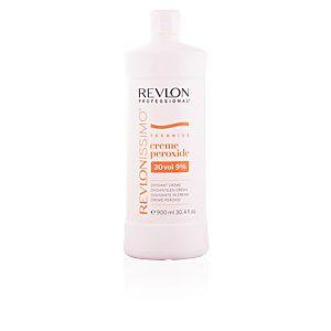 Revlon Revlonissimo - Crème peroxide 30 vol