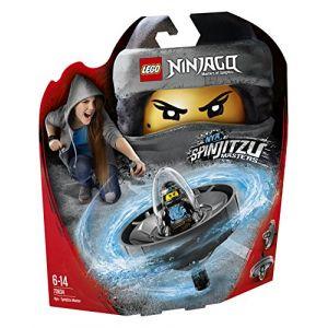 Lego 70634 - Nya Maître du Spinjitzu