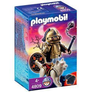 Playmobil 4809 - Chevalier des Loups avec massue