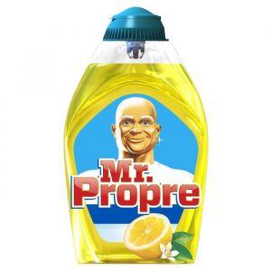 Mr. Propre Nettoyant concentré multi-usage - Parfum Citron - 400 ml