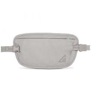 PacSafe Coversafe X100 Hüftbeutel Neutral Grey [Accessoire pour sacoche et valise - Universel]