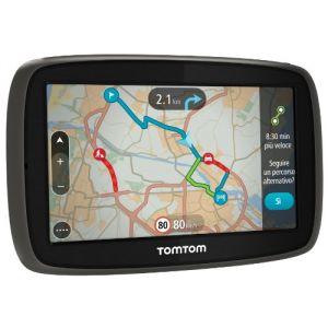 TomTom GO 40 - GPS