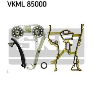 SKF Kit chaîne de distribution VKML 85000