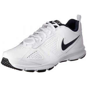 Nike T- Lite XI - Chaussures de Fitness - Homme - Blanc