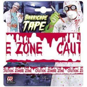 Widmann Bande zone zombie Halloween