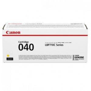 Canon 0454C001 - Toner 040 Y jaune