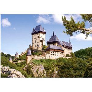 Castorland Puzzle Château Karlstein, Slovaquie 1000 pièces