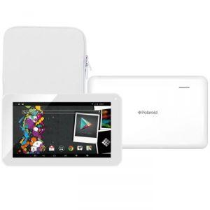 "Polaroid Infinite 7"" 8 Go - Tablette tactile 7"" Android 4.4 KitKat"