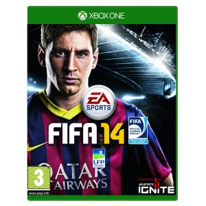 Image de FIFA 14 [XBOX One]