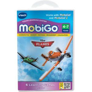 Vtech Jeu Mobigo Planes