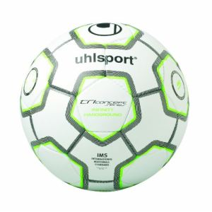Uhlsport TCPS Infinity Hardground - Ballon de football taille 5