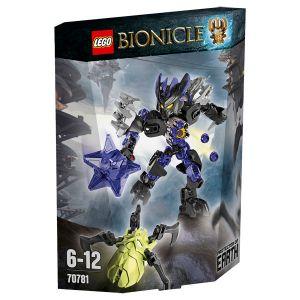 Lego 70781 - Bionicle : Protecteur de la terre