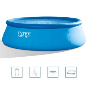 Intex Piscine Easy Set 457 x 122 cm 26168NP