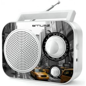 Muse M-060 - Radio FM portable