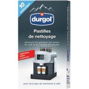 Durgol Pastilles de nettoyage